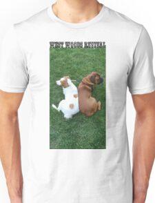 West Woods Revival - animals wait  Unisex T-Shirt
