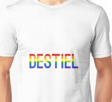 destiel is gay Unisex T-Shirt