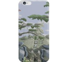 Expedition iPhone Case/Skin