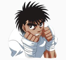 IPPO MAKUNOUCHI - HAJIME NO IPPO - CLEANED Kids Clothes