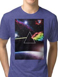 Pink Floyd Dark Side Tri-blend T-Shirt