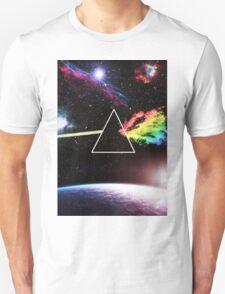 Pink Floyd Dark Side Unisex T-Shirt