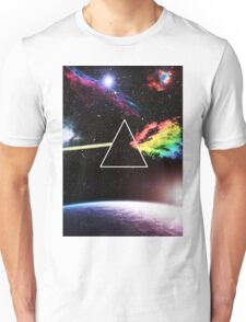 Pink Floyd Dark Side Unisex T-Shirt