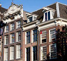 Dutch Architecture by phil decocco