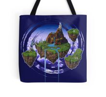 Kingdom of Zeal - Chrono Trigger Tote Bag