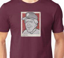 Mike Schmidt Caricature Unisex T-Shirt