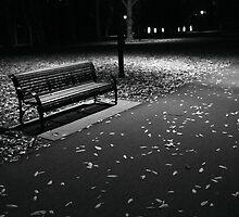 Parklife by SarahMcD0101