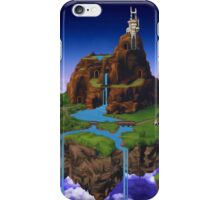 Kingdom of Zeal - Chrono Trigger iPhone Case/Skin