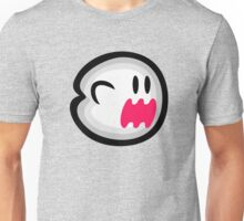 Boo Diddly 1 Unisex T-Shirt