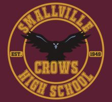 Smallville Crows by xsnlrocks21x