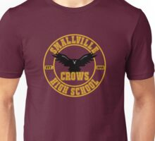 Smallville Crows Unisex T-Shirt