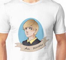 Life is Strange - Au Revoir - Unisex T-Shirt