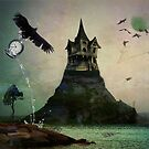 Time Keeps on Slippin' Slippin' Slippin' Into The Future by Geraldine (Gezza) Maddrell