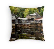 Beautiful Abandonment Throw Pillow