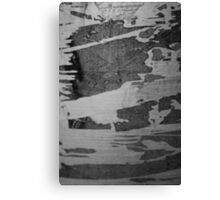 Tape 1.1 Canvas Print