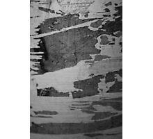 Tape 1.1 Photographic Print
