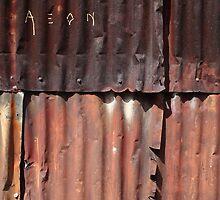 Aeon by SarahMcD0101