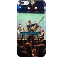 Saint Motel iPhone Case/Skin