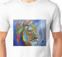A Tribute to Cecil - Brave Heart Unisex T-Shirt