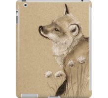 Baby Fox iPad Case/Skin