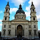 Basilica_capital.Budapest,Hungary.Europe.2010Sept by ambrusz