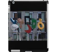 NYC High Line iPad Case/Skin