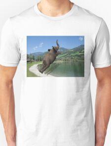 Belly Flop T-Shirt