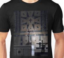 The Passion Unisex T-Shirt
