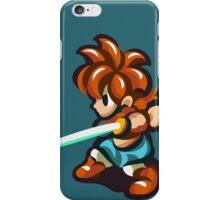 Chrono Ready! iPhone Case/Skin
