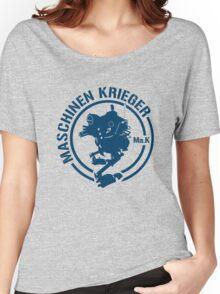 Maschinen Krieger - Ma. K Women's Relaxed Fit T-Shirt