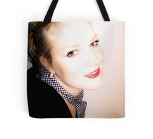 fifties charm Tote Bag