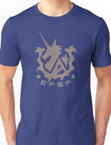 Earth Federation Space Force Unisex T-Shirt