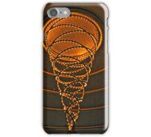 Spiral Of Lights iPhone Case/Skin