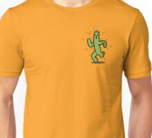 1,000 Needles - Cactuar Unisex T-Shirt