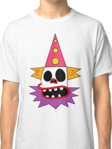 Clown Bed Classic T-Shirt
