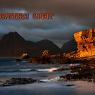 Landscape Calendar, Northern Light, Isle of Skye Landscapes, Third Edition. Scotland. by PhotosEcosse