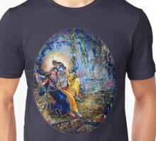 Krishna Leela Unisex T-Shirt