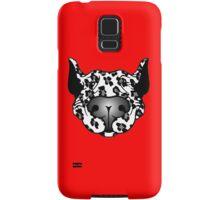 Bull Terrier Leopard Cow Samsung Galaxy Case/Skin