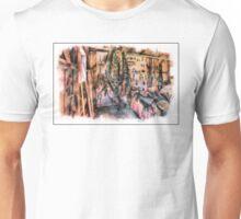Swiss Tack Room Unisex T-Shirt