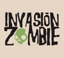 Invasion Zombie by El Gran Toñeti