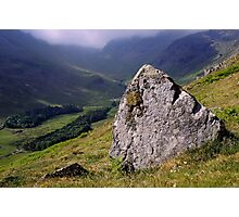 Grisedale, The Lake District Photographic Print