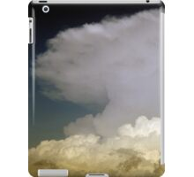 ANVIL CLOUD iPad Case/Skin
