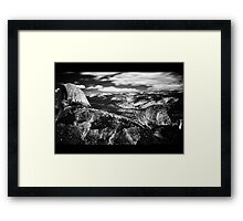 30 Seconds of Beauty Framed Print