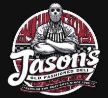 Jason's old fashioned deli by AdamKadmon15