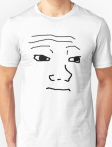Feels Meme Face T-Shirt