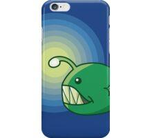 Angler Fish iPhone Case/Skin