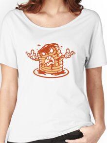 Mr Pancakez Women's Relaxed Fit T-Shirt