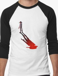 Clementine Men's Baseball ¾ T-Shirt