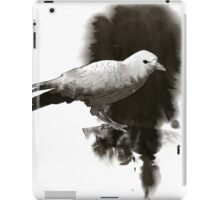 Crow In Ink iPad Case/Skin