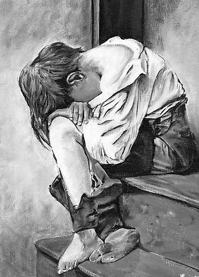 Littleboy by bugler
